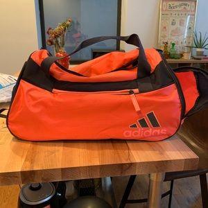 Adidas Defender Medium Duffle Bag